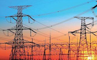 Η ενίσχυση της κατανάλωσης ηλεκτρικής ενέργειας ήταν αποτέλεσμα της απότομης πτώσης της θερμοκρασίας και της αύξησης των εξαγωγών προς τις αγορές της Δυτικής Ευρώπης.