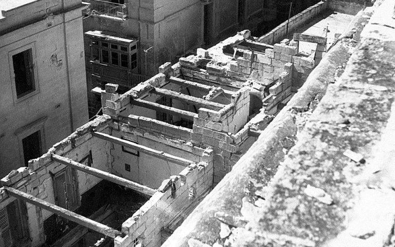 80 χρoνια πριν… 20-1-1941