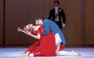 «Μαργαρίτα και Αρμάνδος», για παρακολούθηση on demand από τη Βασιλική Οπερα του Λονδίνου.