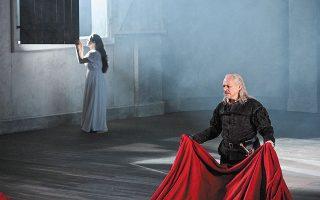Η όπερα «Ντον Τζιοβάνι» του Μότσαρτ προσφέρεται για παρακολούθηση on demand από τη δωρεάν πλατφόρμα Opera Vision.