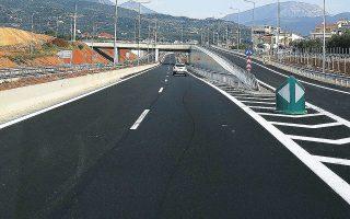 Η έγκριση χρηματοδότησης για το έργο του βόρειου τμήματος του Ε65 (Τρίκαλα - Εγνατία Οδός) ήταν κομβικής σημασίας, προκειμένου να ενοποιηθεί ο εν λόγω αυτοκινητόδρομος.
