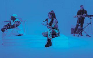 Η συναυλία της ραπ κολεκτίβας ATH Kids στο Gagarin 205 θα μεταδοθεί στο κανάλι του Ιδρύματος Ωνάση στο YouTube.