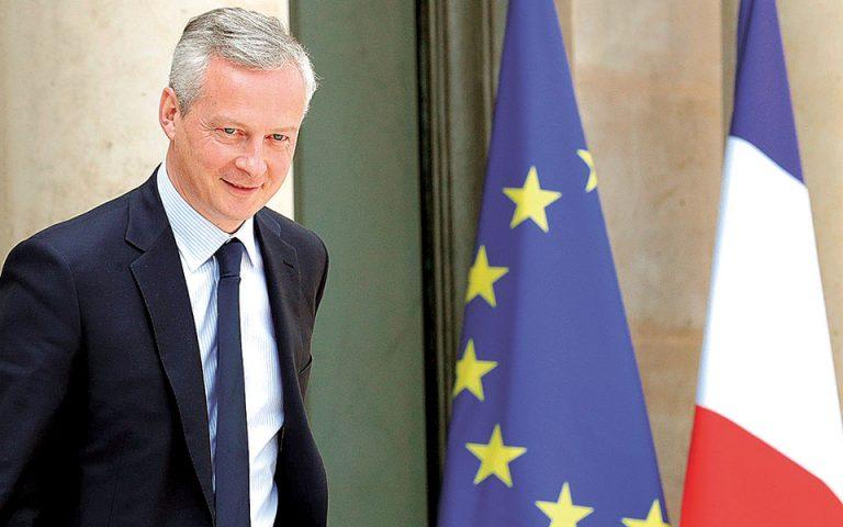 Έτοιμη να στηρίξει την Airbus εμφανίζεται η γαλλική κυβέρνηση