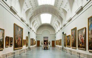 Το Μουσείο Πράδο εντάσσει στη συλλογή του περισσότερα έργα φιλοτεχνημένα από γυναίκες και ξένους καλλιτέχνες.