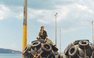 Το «Motorway 65» της Εύης Καλογηροπούλου είναι από τις ελληνικές μικρού μήκους ταινίες που είχαν καλή παρουσία στα διεθνή φεστιβάλ.