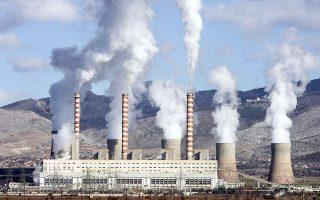 Βάσει της συμφωνίας, η ΔΕΗ υποχρεούται να προχωρήσει τα επόμενα τρία χρόνια σε τμηματική πώληση ενέργειας μέσω της σύναψης διμερών συμβολαίων με ιδιώτες προμηθευτές (φωτ. ΑΠΕ).