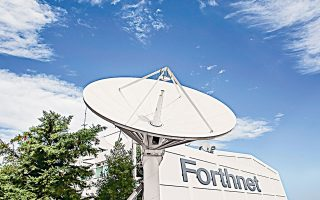 H Forthnet επιδιώκει να αυξήσει το σύνολο των συνδρομητών της, που διαμορφώνονται σήμερα σε 873.000, και διαθέτοντας νέα προϊόντα να ενισχύσει το μερίδιό της στην αγορά συνδρομητικής τηλεόρασης.