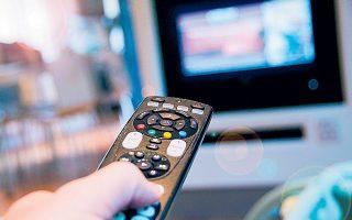 Πιο πολύ τηλεόραση και ταινίες παρακολούθησε το 19% των Βρετανών, έναντι 13% που μείωσε τον χρόνο του μπροστά στη μικρή οθόνη.
