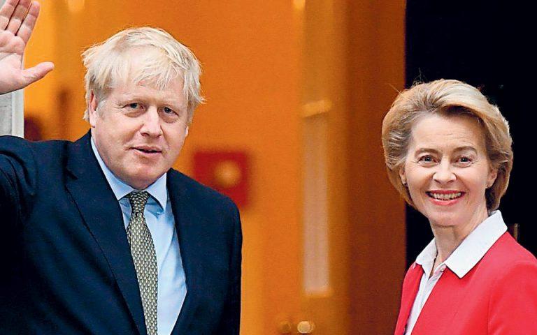 Δ. Κούρκουλας: Η βρετανική διπλωματική (σ)χολή