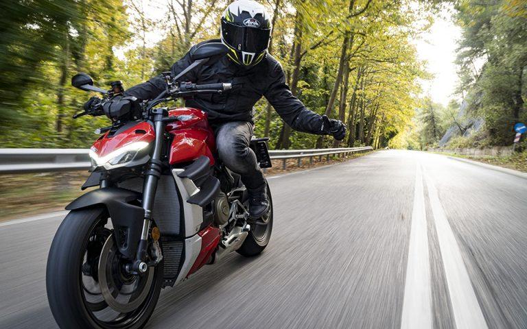 Δοκιμή: Ducati Streetfighter
