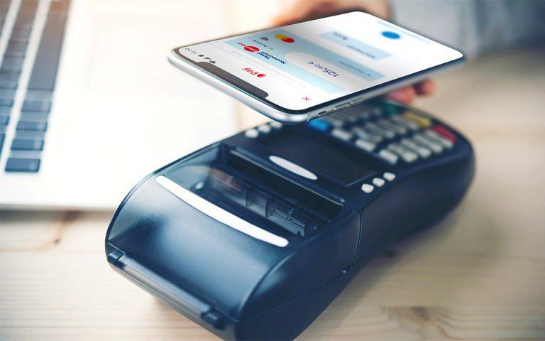 Η επανάσταση των ψηφιακών συναλλαγών ήρθε στο κινητό μας