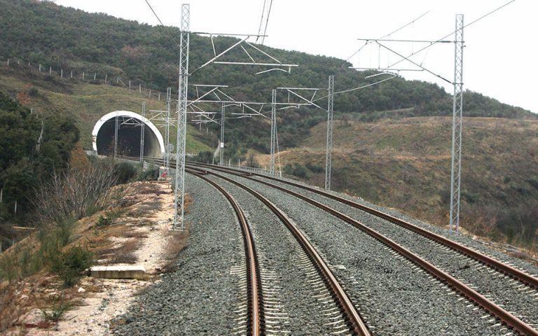 Καθ' οδόν το ιταλικό τρένο υψηλών ταχυτήτων