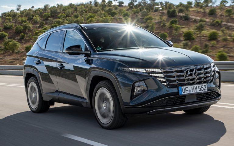 Οι τιμές του νέου Hyundai Tucson
