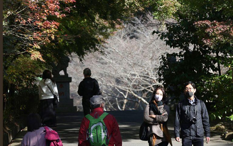 Ιαπωνία: Σε κατάσταση έκτακτης ανάγκης το Τόκιο