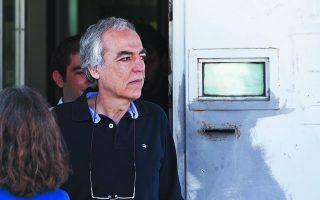 Mε βάση τον Ποινικό Κώδικα που τέθηκε σε ισχύ τον Ιούνιο του 2019, ο Δημήτρης Κουφοντίνας έχει δυνατότητα τον Σεπτέμβριο του 2021, οπότε και συμπληρώνει 19 χρόνια εγκλεισμού, να ζητήσει την υπό όρους αποφυλάκισή του. Φωτ. INTIME NEWS