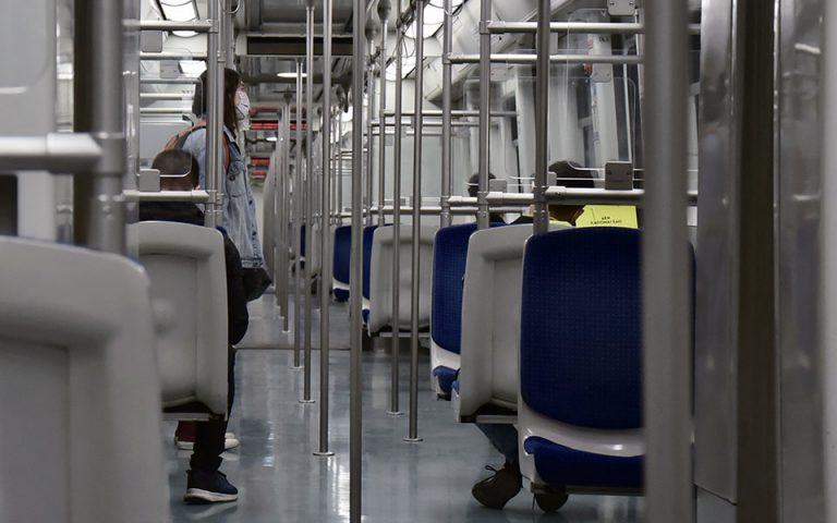 «Ταυτοποιήθηκαν οι δράστες της επίθεσης στο μετρό» – Σχέδιο για σώμα της αστυνομίας στις συγκοινωνίες Αττικής