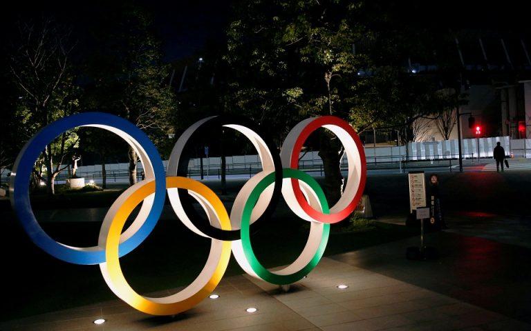 Μέλος Τόκιο 2020: Οι Αγώνες εξαρτώνται από τον Μπάιντεν και τις ΗΠΑ