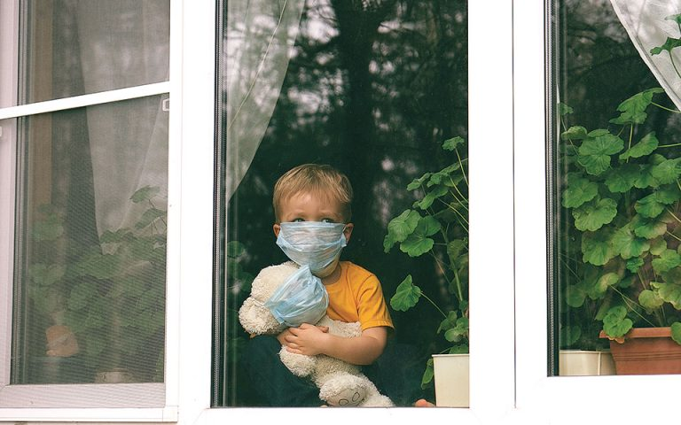 Η πανδημία της κατάθλιψης στα παιδιά
