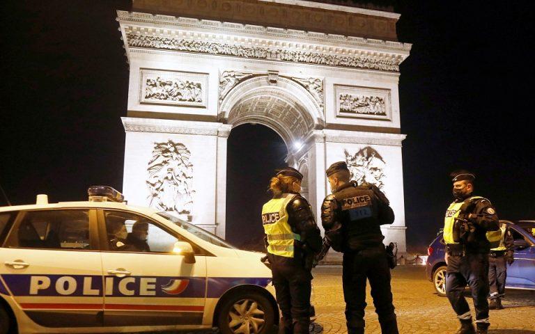 Γαλλία: Απαγόρευση χρήσης drone για τον έλεγχο τήρησης των μέτρων