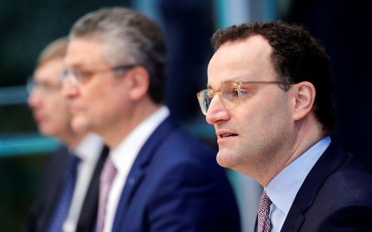 Η Γερμανία παραγγέλνει εμβόλια για το 2022