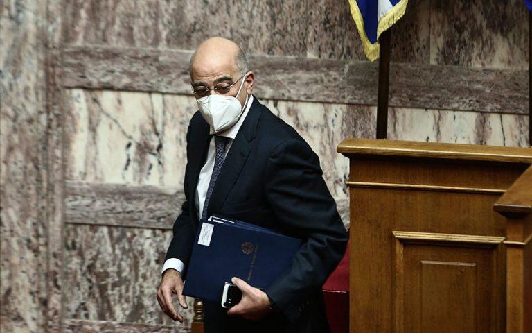 Εκκρεμότητα η κύρωση της συμφωνίας από Ρώμη
