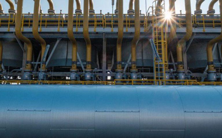 Στην Ελλάδα φυσικό αέριο μέσω του TAP