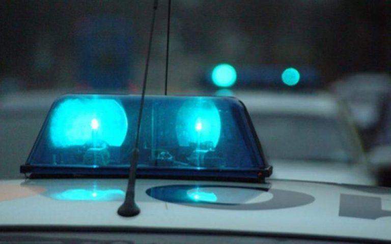 Ένοπλη ληστεία σε καφετέρια στις Σέρρες