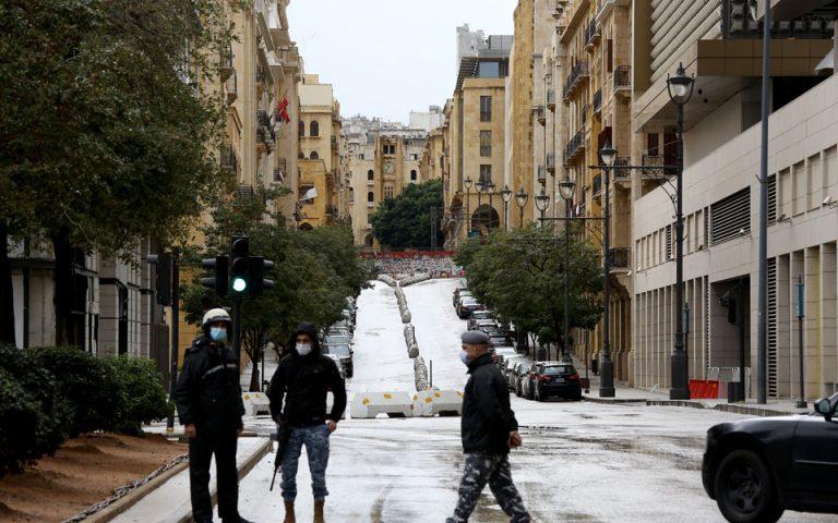 Ο Λίβανος επιστρέφει στην Ελλάδα δύο εικόνες του 18ου αιώνα