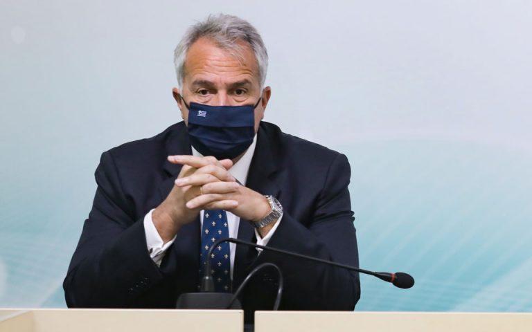 Μ. Βορίδης: Κατάργηση απλής αναλογικής στην τοπική αυτοδιοίκηση