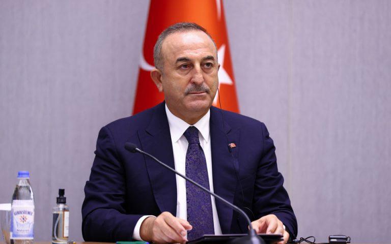 Τουρκία για S-400: Θα επαναλάβουμε την πρόταση για κοινή ομάδα εργασίας με ΗΠΑ