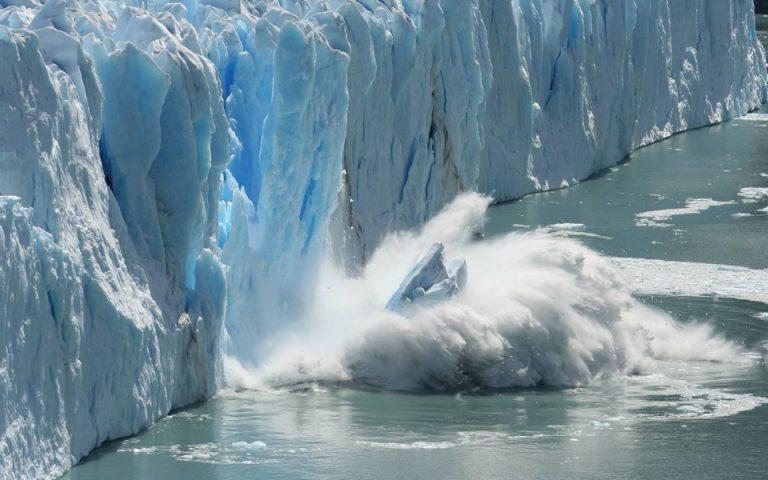 Προ των πυλών μια «καταστροφική» υπερθέρμανση του πλανήτη