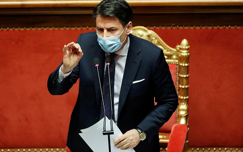 Η Ιταλία προσφεύγει κατά των φαρμακοβιομηχανιών