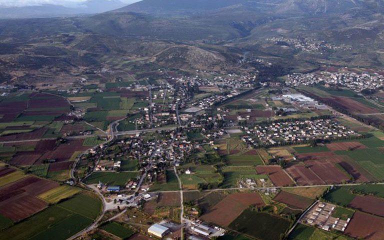 Βοιωτία: Αυστηρό lockdown στον Δήμο Αλιάρτου – Θεσπιέων