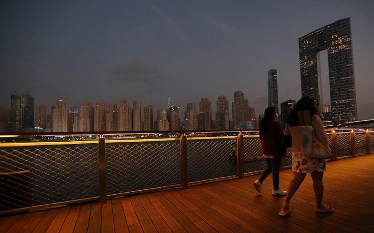 Το «στοίχημα» πίσω από το άνοιγμα του Ντουμπάι