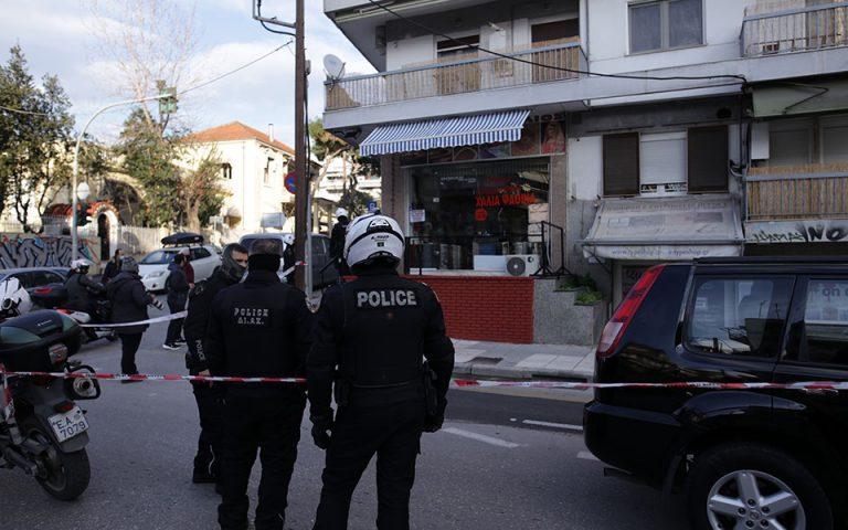 Δύο οι τραυματίες της επίθεσης στην περιοχή του «Ιπποκρατείου»