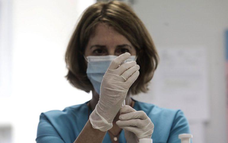 Άρχισε ο εμβολιασμός γενικού πληθυσμού στο Καστελλόριζο