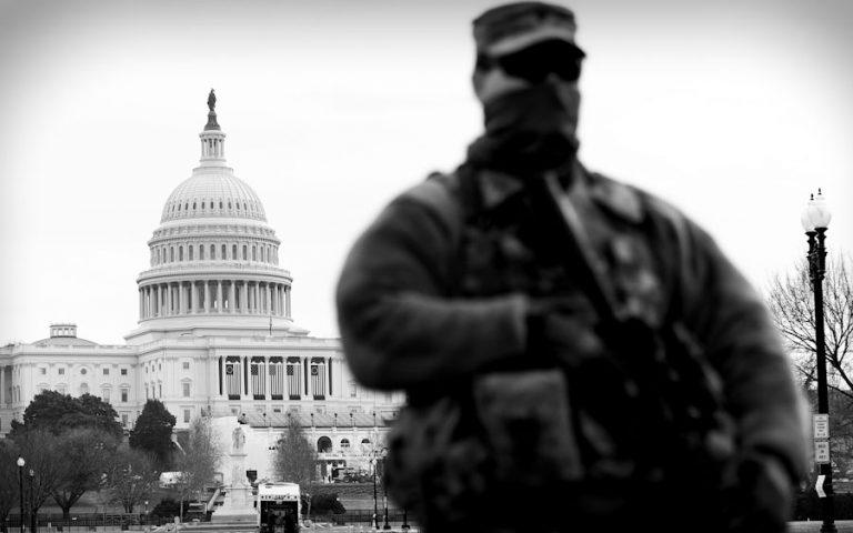 Ράδιο «Κ»: Ο Αλέξης Παπαχελάς αναλύει την Αμερική μετά τον Τραμπ