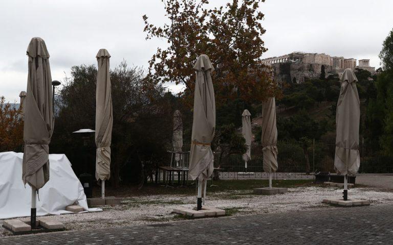Μ. Δερμιτζάκης: Υπέρ του ανοίγματος της εστίασης σε τρεις εβδομάδες