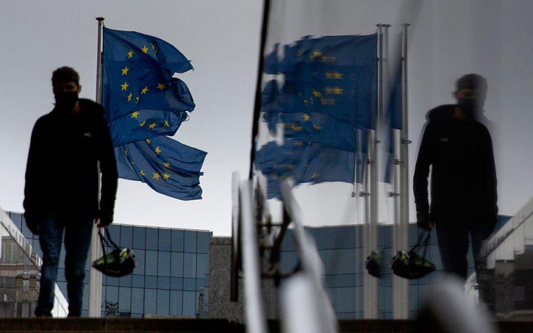 Ε.Ε.: Ανοιχτοί δίαυλοι αλλά και δυσπιστία έναντι της Άγκυρας