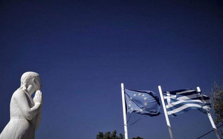 Η Ελλάδα το 2021 μέσα από τα μάτια 12 ξένων οίκων