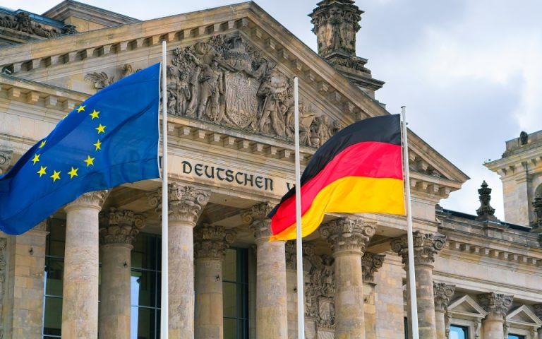 «Μαύρη» χρονιά και για τη Γερμανία το 2020