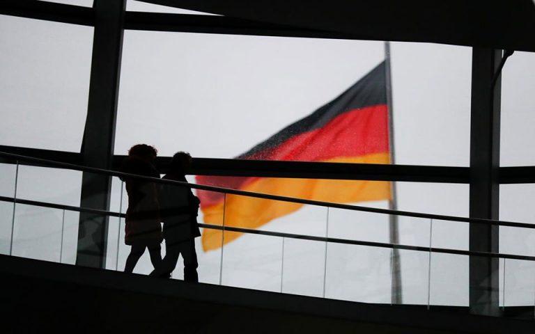Γερμανία: Αμετάβλητη η κυβερνητική γραμμή για εμπάργκο όπλων στην Τουρκία