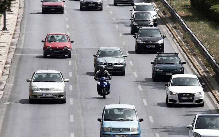 Η πανδημία «χτύπησε» και την αγορά αυτοκινήτου
