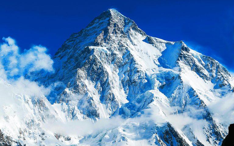 Ιστορικό ορειβατικό κατόρθωμα