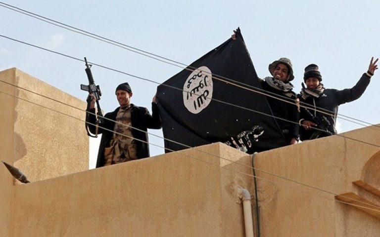 Το Ισλαμικό Κράτος ανέλαβε την ευθύνη για επίθεση στην Τσετσενία