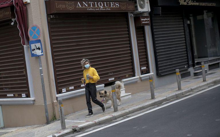 Εμπορικός Σύλλογος Αθήνας: Εφικτή η επαναλειτουργία του λιανεμπορίου με τη μέθοδο «click in shop»