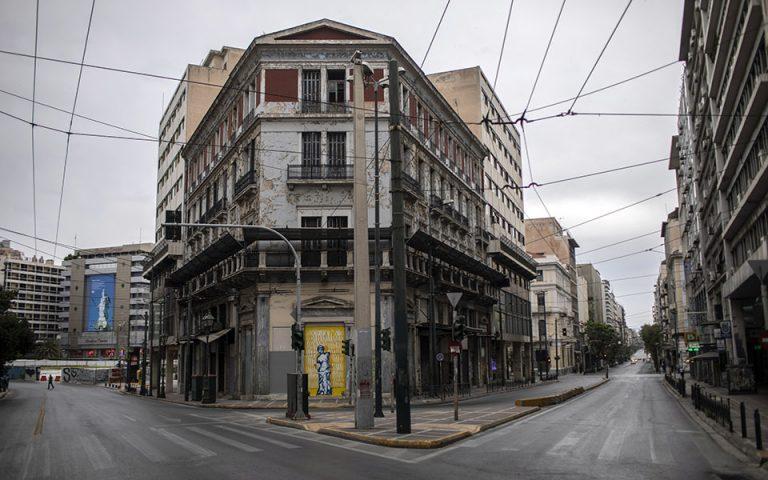 Αδ. Γεωργιάδης: Η αγορά δεν μπορεί να κλείσει