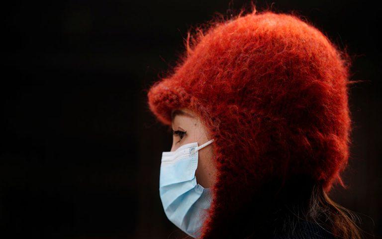 Η Κίνα εντείνει τους εμβολιασμούς ενόψει της κινεζικής πρωτοχρονιάς