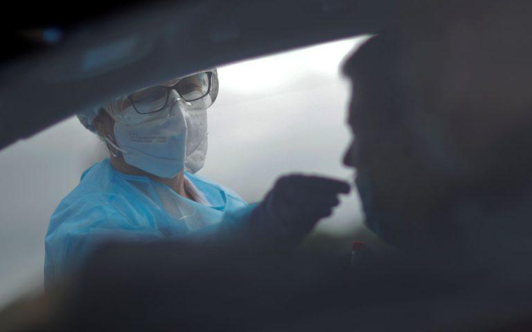 Βρετανοί επιστήμονες: Η ανάρρωση από τον κορωνοϊό παρέχει τουλάχιστον πεντάμηνη φυσική ανοσία