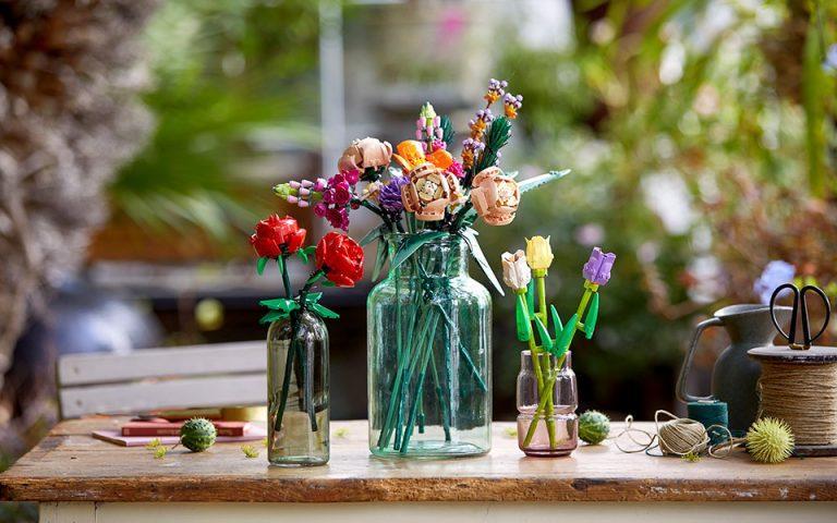 Συναρμολογούμενα «φυτά», για να ανθίσει η δημιουργικότητά μας
